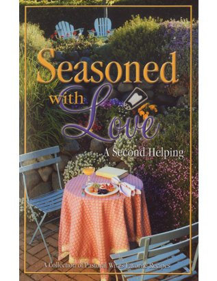 Seasoned With Love - A Second Helping