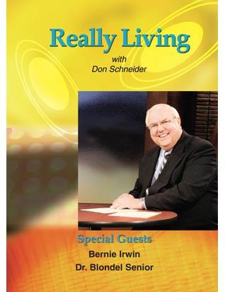 Irwin & Dr. Senior -- Really Living DVD