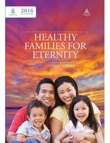 Healthy Families for Eternity:Family Ministries Planbook 2016 (NAD Edition)