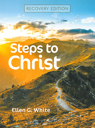 Recovery Steps to Christ