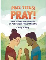 Pray Teen! Pray!