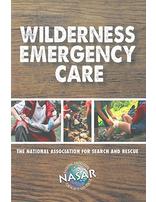 Pocket Gd - Wilderness Emergency Car