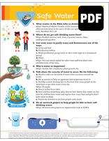 Multilevel Safe Water Award - PDF Download