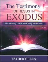 The Testimony of Jesus in Exodus