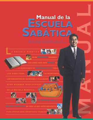 Sabbath School Handbook (Spanish)