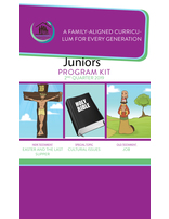 Growing Together SS Curriculum Junior Student Quarterly 2nd Qtr 19 (5-pack) Standing Order