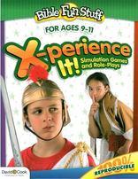 Bible Fun Stuff: X-perience It