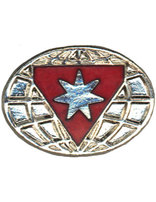 Pathfinder Leadership Award Pin
