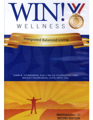 WIN! CD Professional 2nd Edition