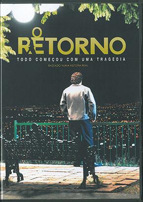 O Retorno DVD