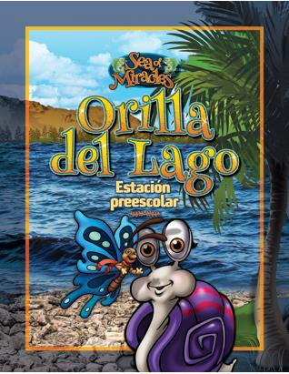 EBV Sea of Miracles Orilla del Lago (preescolar)