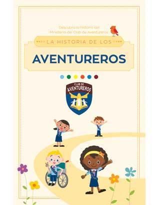 La historia de los Aventureros