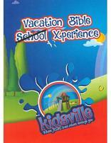VBX 16 Kidsville Catalog