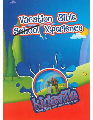 Kidsville VBX Catalog