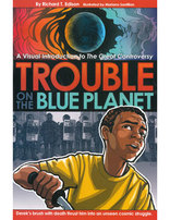 Trouble on Blue Planet