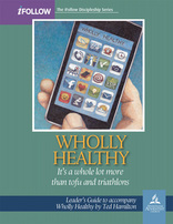 Wholly Healthy Leader's Guide