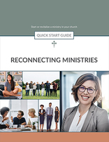 Reconnecting Ministries -- Quick Start Guide
