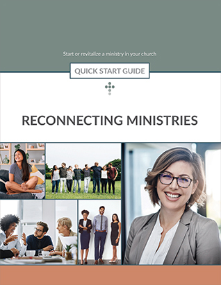 Reconnecting Ministries Quick Start Guide