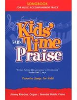 Kids' Time Praise (Songbook)