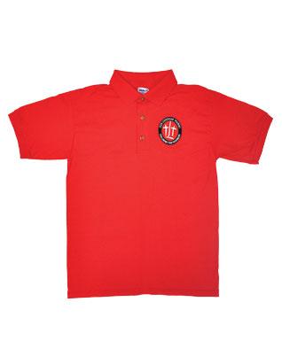 TLT Red Sport Shirt