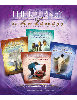 Journey to Wholeness Facilitator's Guide