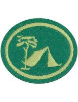 Camping Skills III