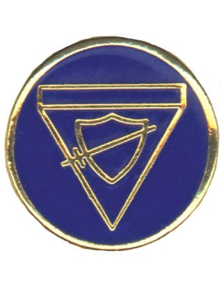 Friend Class Pin