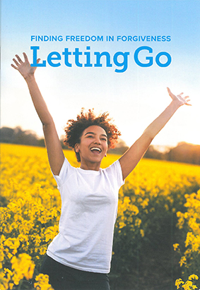 Finding Freedom in Forgiveness - Letting Go