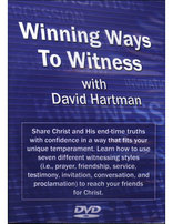 Winning Ways to Witness DVD