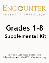 EAC Grades 1-8 Supplemental Set