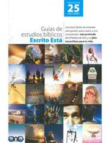 It Is Written Bible Study Guide Spanish