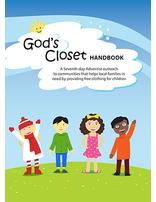 God's Closet Handbook