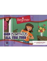 Growing Together Beginner Student Quarterly (qty of 5) - 4th Quarter