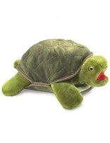 Turtle Hand Puppet