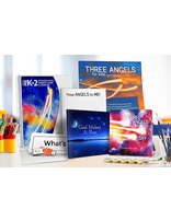 PreK-2 Parent Kit - Three Angels Curriculum