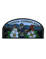 Georgia-Cumberland Conference Pathfinder Pin
