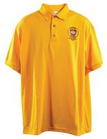 Camisa polo para la directiva de ADR