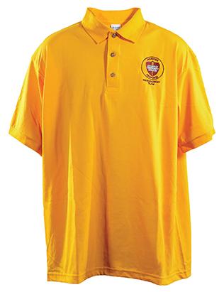 ADR Management Team Polo Shirt