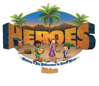 Heroes VBS Music Download (Video)