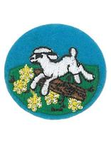 Little Lamb - Induction Patch