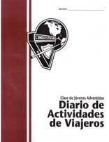 Voyager Activity Diary (Spanish)