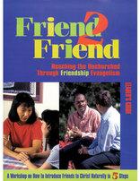 Friend2Friend: Leader's Guide