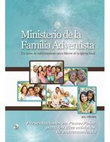 Family Ministries CD (Spanish)
