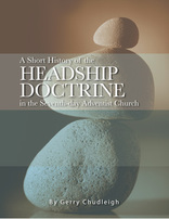 A Short History of the Headship Doctrine