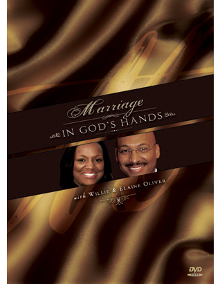 Marriage in God's Hands