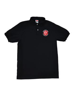 TLT Black Sport Shirt