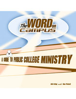 The Word on Campus DVD