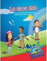 VBX Kidsville The Club House (Spanish)