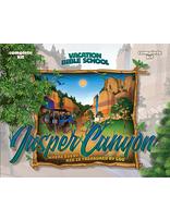 Jasper Canyon VBS Kit