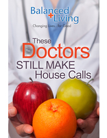 These Doctors Still Make House Calls Tract (Pack of 25)